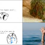 Une histoire d'eau