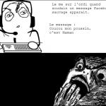 Maman Facebook