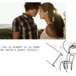 Ce stupide Harry Styles..