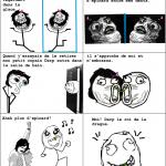 L'épinard maléfique