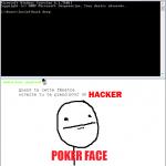 Le vrai-faux Hacker