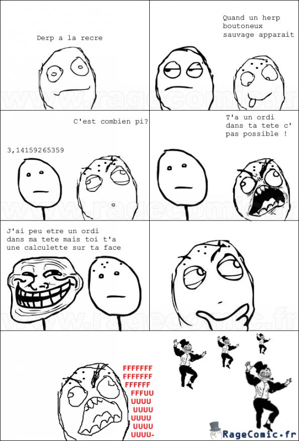 Boutoneux troll