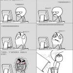 True Story... e_e