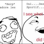 Les magazines sportifs