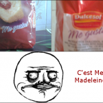 Me Gusta Les Madeleines