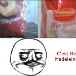 Me Gusta Les Madeleines
