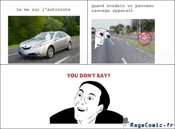 Interdiction de tourner à droite