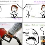 Ahh,l'essence...