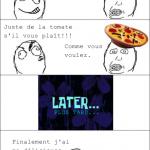 PIZZA (traduit par moi)