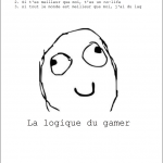 The Gamer Logique !