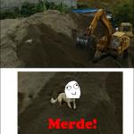 Merde!