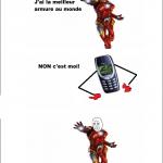 Nokia Man