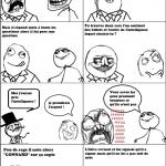 L'art de troller un prof