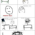 Rage prof