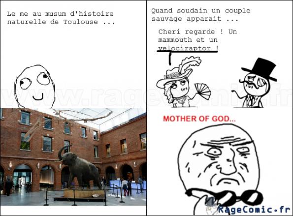 Intellect au museum