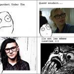 Les mêmes lunettes