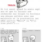Google quand t'es gosse...