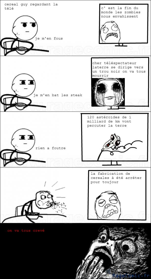 la logique céréal gy