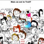 mais où est le Troll?