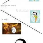 La logique de pokémon Y et X