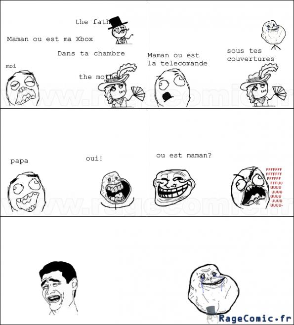 Troll pere