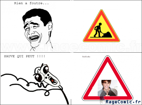 Danger! JB!