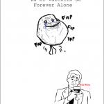 La St Valentin de Forever Alone