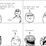 Question Troll