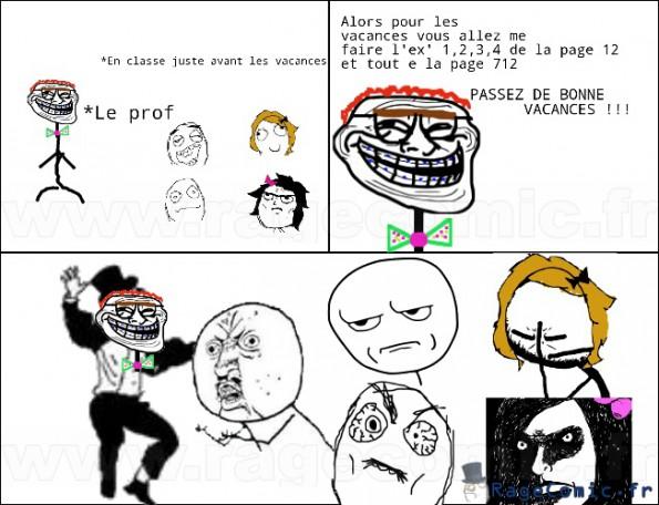 Prof Trolleur