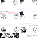 Le calcul ténébreux