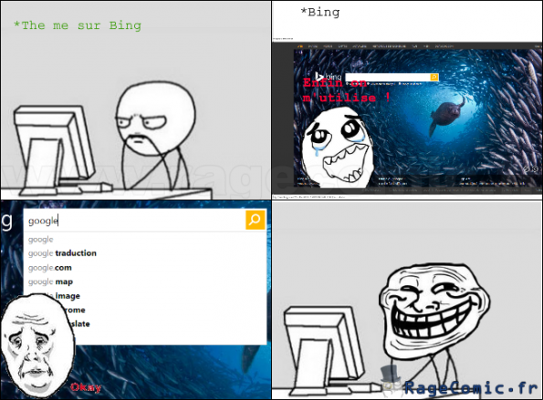 Troller Bing