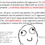 Proposition d'événement sur Ragecomics.fr