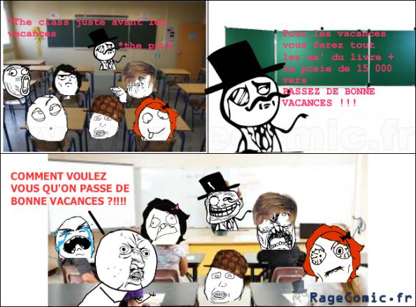 Prof TroLLeur(REMAKE)