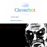 Clash de cleverbot