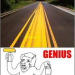 Genius travaux