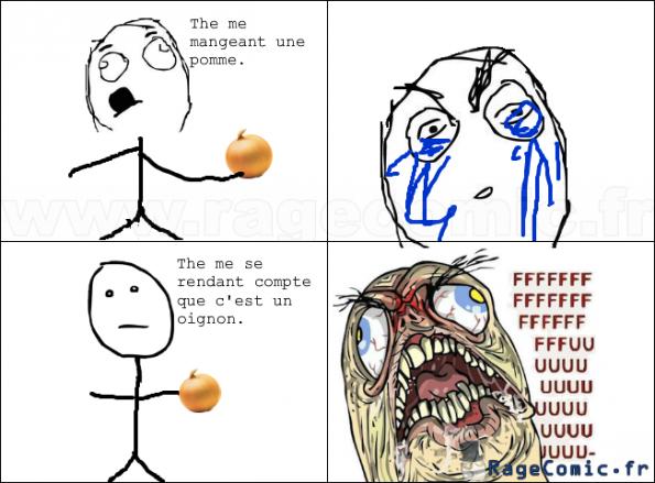 The oignon