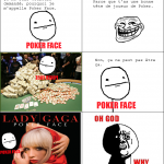 Pourquoi Poker Face