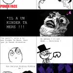Pub Kinder Bueno Ver. Troll