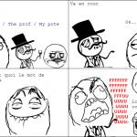 L'art de troller un prof d'anglais
