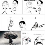 Tire mon doigt