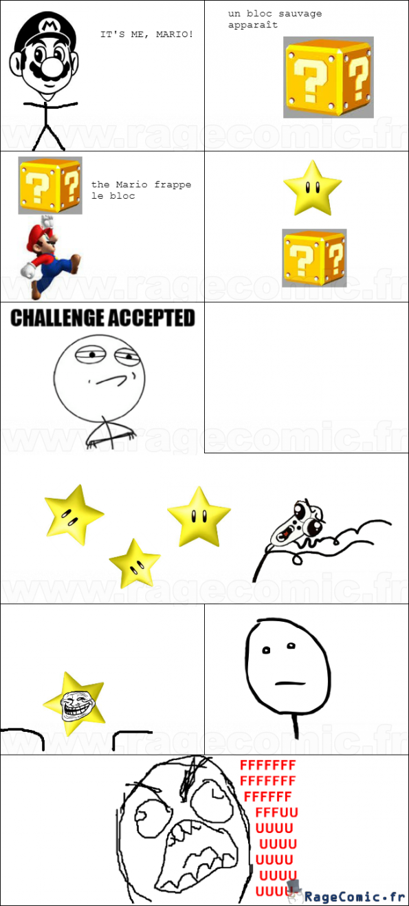 FUCKING STAR