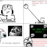 Troll Hack