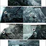 Les lois de la physique de Skyrim