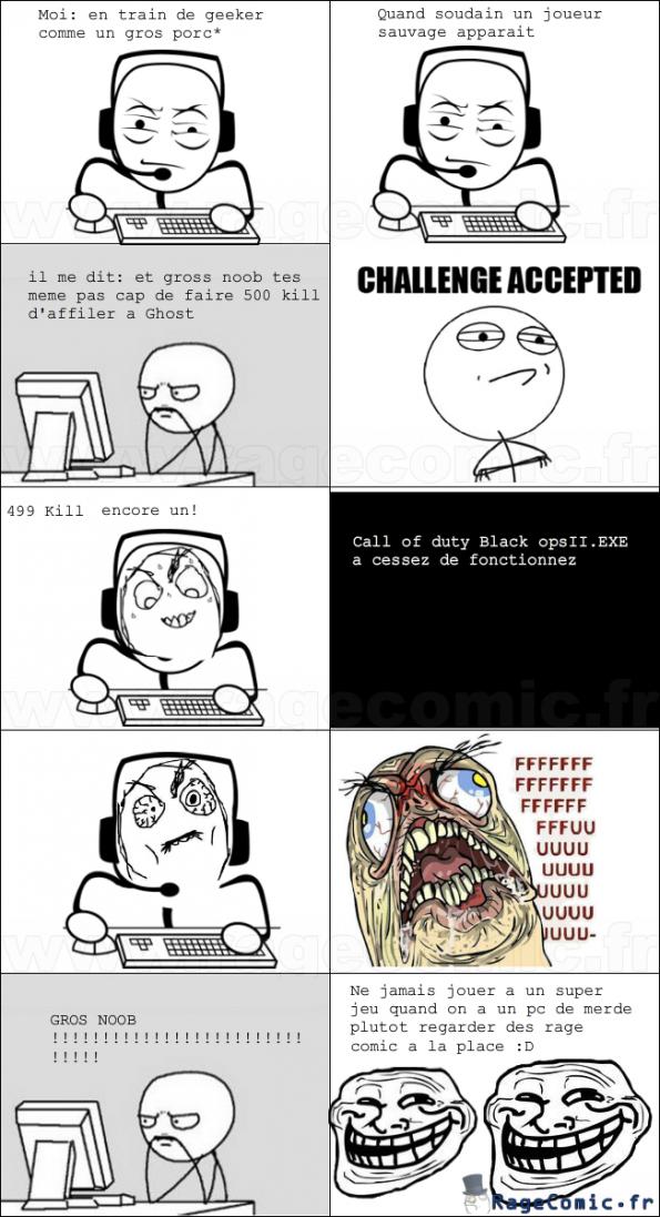 Gaming Rage !!!!!!!!!!!!!!