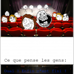 Le spectacle pourri