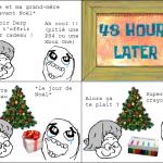 Le cadeau rêvé