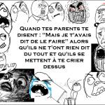 Les Parents...