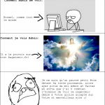 Le Dieu de ragecomic.fr