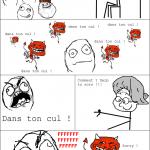 Tentation...