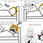 Hairtroll